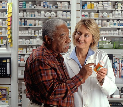 The History of Pharmacy:  Celebrating Pharmacy Workers During National Pharmacist Month