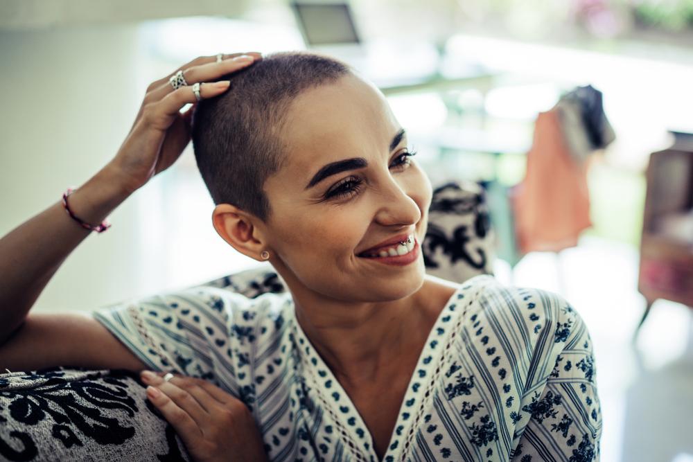 A Hard-Fought Battle with Ovarian Cancer