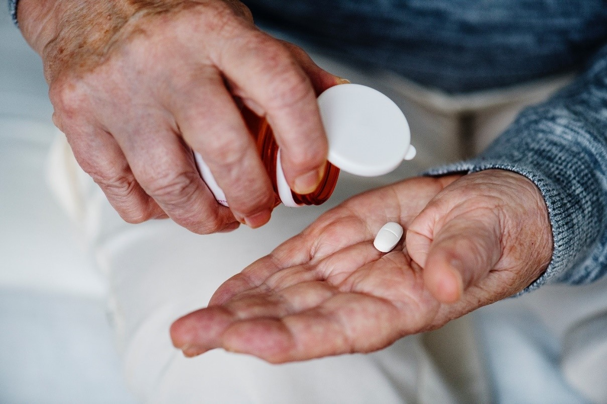 Here's What You Need to Know About the 2020 Changes to Medicare Part D Coverage