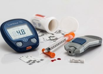 managing diabetes with insulin