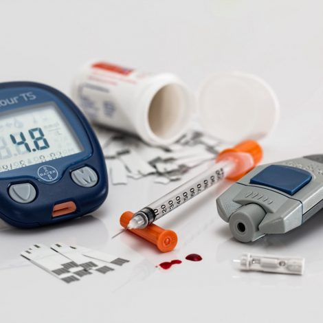 Managing Diabetes with Insulin: What You Need to Know