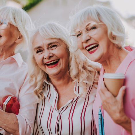Baby Boomers Changing the Paradigms About Aging
